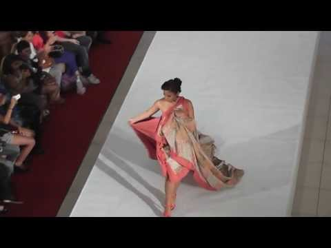 Miss Malaysia Tourism 2013 @ Tropicana City Mall Video 4