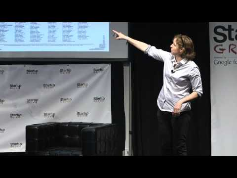Megan Smith ( Google[x] ) at Startup Grind 2014