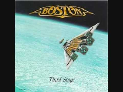 Boston - Hollyann