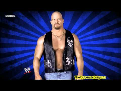 Stone Cold Steve Austin Unused WWE Theme Song Oh Hell Yeah