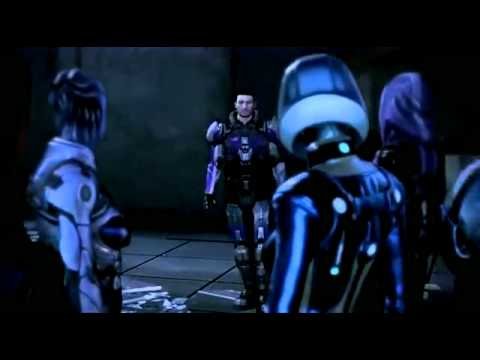 TOONAMI IS BACK and with a Mass Effect 3 review