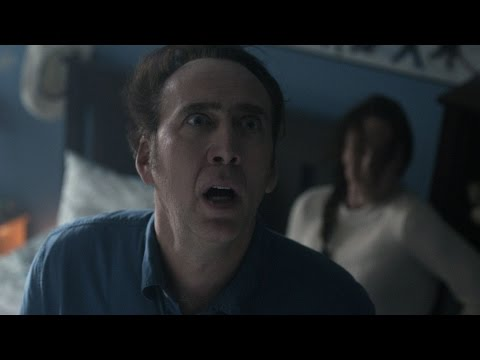 Pay the Ghost (2015) Watch Online - Full Movie Free