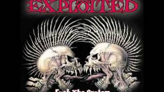 Watch Exploited Fuck The Usa video