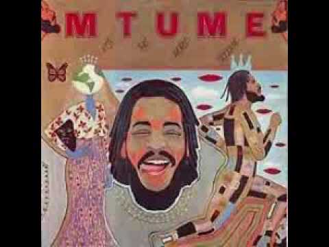 Mtume - Love Lock (1978)