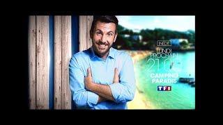 TF1 / CAMPING PARADIS SAISON 10 ÉPISODE 5 avec LAURENT OURNAC et VIRGINIE GUILHAUME (25 02 2019)