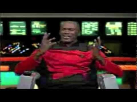 Star Trek Into Taxes (Movie Trailer)