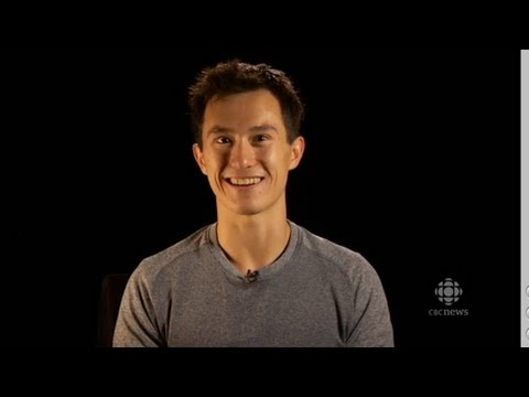 Patrick Chan chasing Olympic gold in men