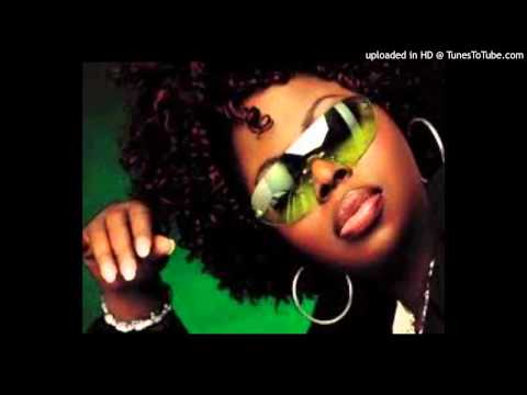 Angie Stone - Groove Me