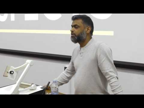 Moazzam Begg - What is Prevent and how do we oppose it?