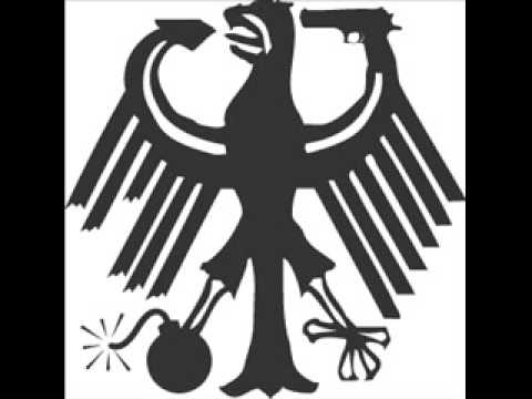 Funny Van Dannen - Bundesadler