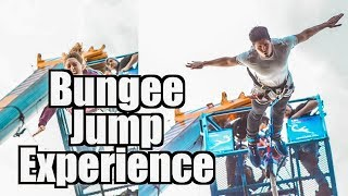 BUNGEE JUMP EXPERIENCE in london