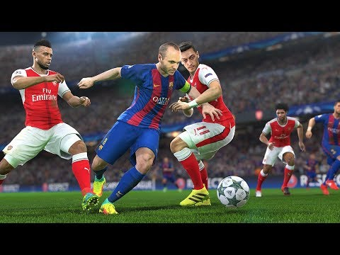 Top 5 Best Insane Graphics HD Football Games For Android 2017