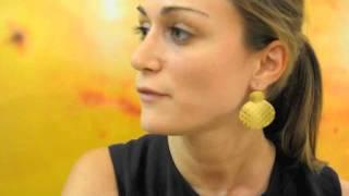 Vinexpo 2011: Lola Beniseau