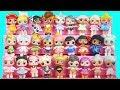 LOL Surprise Custom Big Store Shop Display Case Toy Show Under Wraps