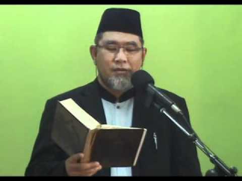 Dr Danial : Kuliah Tafsir Surah Al-Insan ayat 23 hingga 31