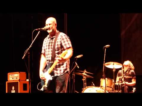 Bob Mould Band - Slick (live)