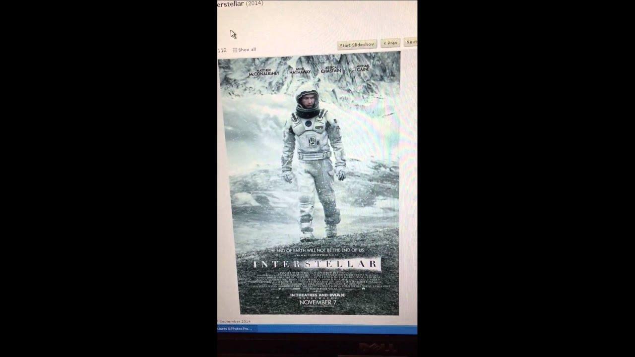 Search Interstellar Movie Explanation
