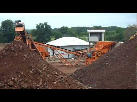 INDONESIA IRON-ORE-STOCK PT. JASA IRON MINING 10-02-2012.AVI