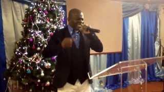 Prophetic Prayer 2014 : By Pastor Joseph Oge