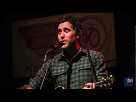 Joshua Radin - Anywhere Your Love Goes