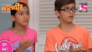 Baal Veer - बाल वीर - Episode 461 - 17th December, 2016