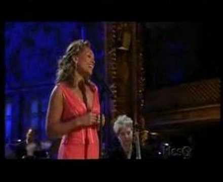 Vanessa Williams - I Never Has Seen Snow