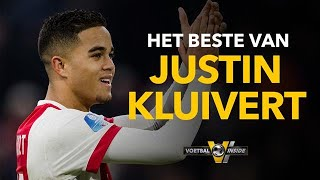 AFTERMOVIE | JUSTIN KLUIVERT x VOETBAL INSIDE