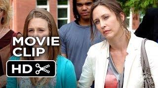 At Middleton Movie CLIP - Campus Tour (2013) - Vera Farmiga Movie HD