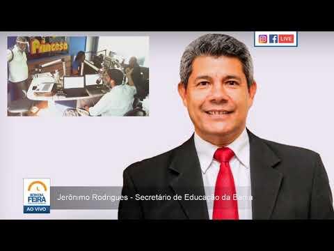 Ainda sem previsão de retomada, secretário de Educação da Bahia fala sobre protocolos na pandemia