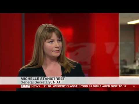NUJ welcomes report calling for action to tackle BBC bullying culture