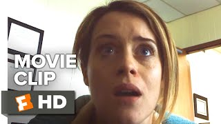 Unsane Movie Clip - What's in the Basement? (2018)   Movieclips Coming Soon