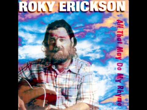 Roky Erickson - For You