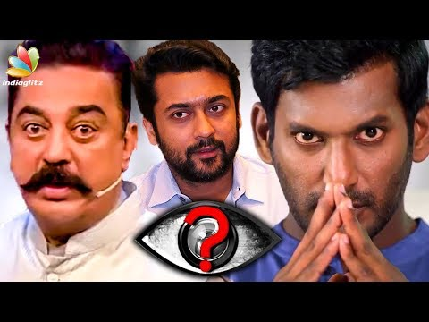 After Kamal & Suriya, Vishal to Host a Reality Show | Sun TV | Hot Tamil Cinema News