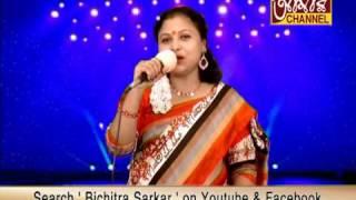 Chhabi Dhar in Parampora 89 episode on Amar Channel
