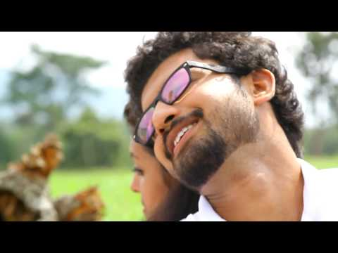 Ariyathe Nee malayalam album love Song 2014