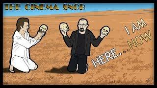 The Cinema Snob: I AM HERE....NOW