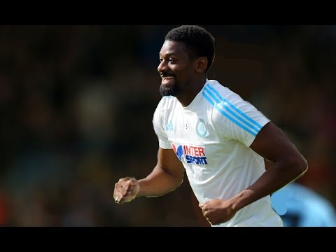 Abou Diaby - The Beginning ● OM 2015-2016 HD