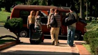 Dark Ride (2006) - Official Trailer