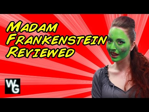 Madam Frankenstein Reviewed
