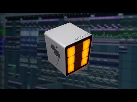 FL Studio 11   What's New?