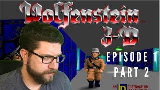 Wolfenstein 3D Part 02
