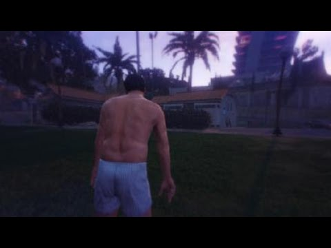 What|Grand Theft Auto V (Don't Watch If You Have Epilepsy Seizures)