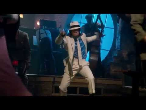 Michael Jackson - Smooth Criminal - ULTRAHD[60FPS]