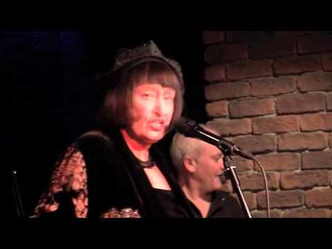Sheila Jordan (Jazz) al Ca' de Bezzi - Bolzano (07.03.2013)