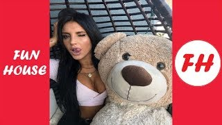 Funniest Hana Giraldo Instagram Videos Compilation - Fun House✔
