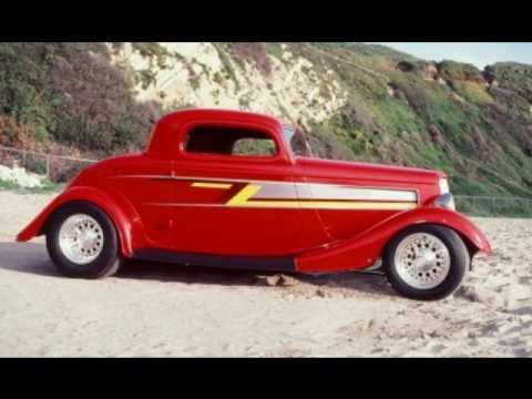 ZZ Top: Gimme All Your Lovin' Music Videos