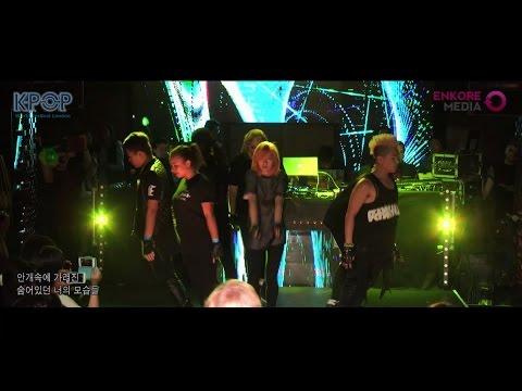 PRISM - One Shot (영국 공연 1위 - 2014 K-Pop World Festival London)
