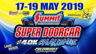 Super Doorcar $40K Challenge -  ATI Friday