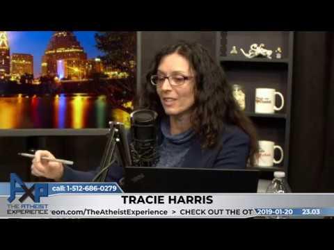 Atheist Experience 23.03 with Tracie Harris & Mandisa Thomas