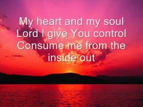 Hillsongs - Inside Out
